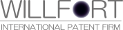 Willfort Logo
